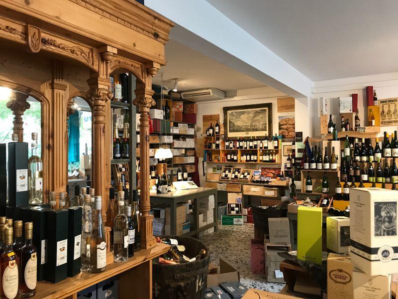 Home maison lanz - maison lanz Weinhandel